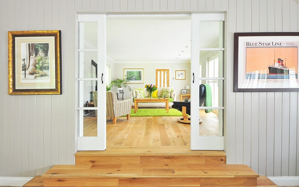 4 Reasons Why Home Improvement Projects are Good Investments