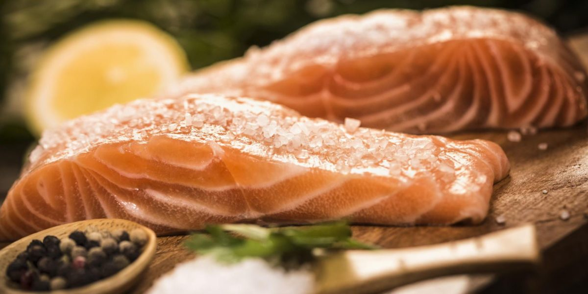 What Is the Most Efficient Way to Cook Sockeye Salmon?