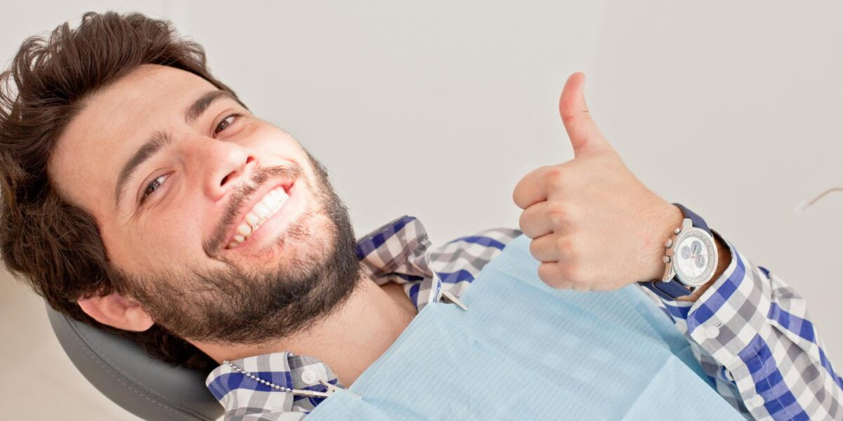 Might dental implants in Windsor help you overcome your dental worries?
